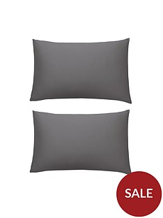 everyday-collection-non-iron-180-thread-count-standard-pillowcasenbsppair