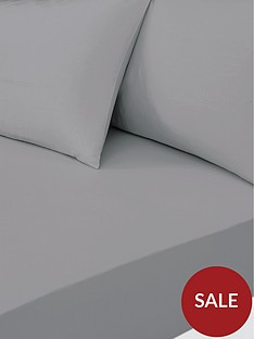 essentials-collection-144-thread-countnbsp25-cm-deep-fitted-sheet