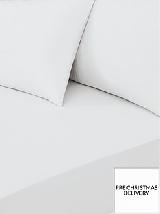 essentials-collection-144-thread-countnbsp28-cm-extra-deep-fitted-sheet