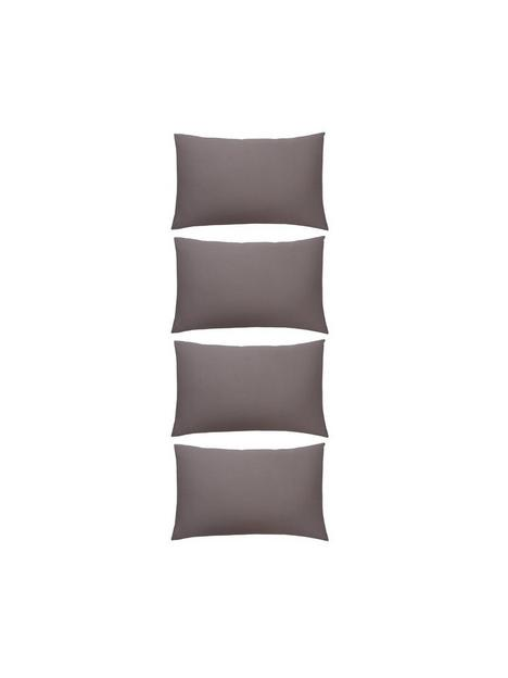 essentials-collection-144-thread-countnbspstandard-pillowcases-pack-of-4