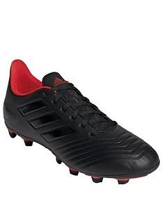 86b7f1f472e79 adidas Adidas Mens Predator 19.4 Firm Ground Football Boot