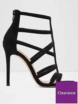 aldo-dubrylla-cagey-mix-material-sandals-black