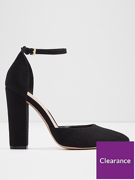 aldo-nicholesnbspblocknbspheel-court-shoes--black