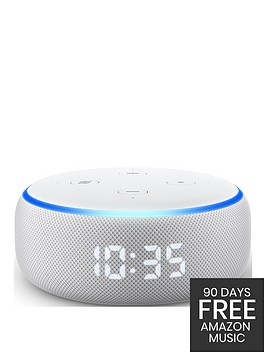amazon-all-new-echo-dot-3rd-gen-smart-speaker-with-clock-and-alexa-sandstone