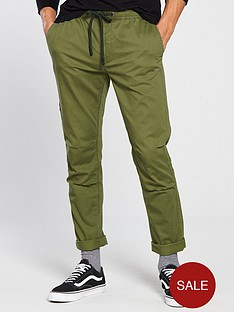 superdry-core-utility-pant