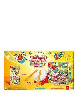 nintendo-switch-taiko-no-tatsujin-drum-n-fun-collectors-edition-switch