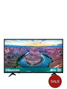 hisense-h50ae6100uk-50-inch-4k-ultra-hd-hdr-freeview-play-smart-tv