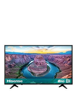 hisense-h50ae6100uk-50-inch-4k-ultra-hd-hdr-freeview-play-smart-tv