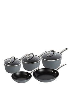 tower-ice-diamond-5-piece-pan-set