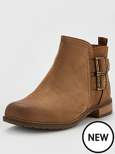 barbour-sarah-low-buckle-boot-ankle-boot-cognacnbsp