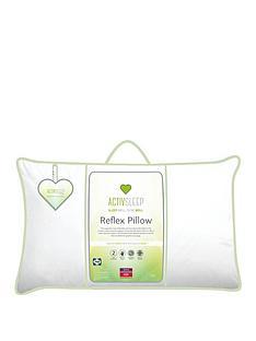 sealy-activsleep-reflex-memory-foam-pillow