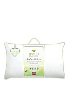 Sealy Sealy Activsleep Reflex Memory Foam Pillow Picture