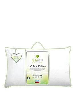 Sealy Sealy Activsleep Geltex Pillow Picture