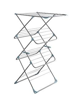 Minky Minky Indoor Airer With Top Flat Dry Picture