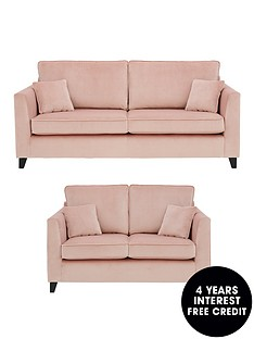 ideal-home-new-dante-3-seater-2-seaternbspfabric-sofa-set-buy-and-save