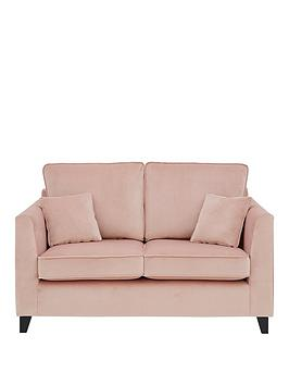 Very New Dante Fabric 2 Seater Sofa Picture