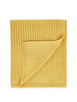 Catherine Lansfield Catherine Lansfield Knitted Throw Picture