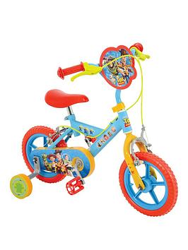 Toy Story Toy Story 12 Inch Bike Picture