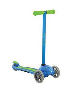 u-move-u-first-fixed-tilt-scooter-ndash-bluegreen