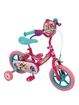 Disney Princess Disney Princess 12 Inch Bike Picture