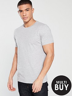 v-by-very-crew-neck-tee