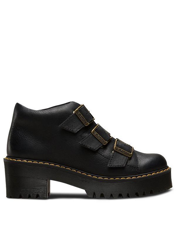 low price unique design nice cheap Coppola 3 Tie Ankle Boots - Black
