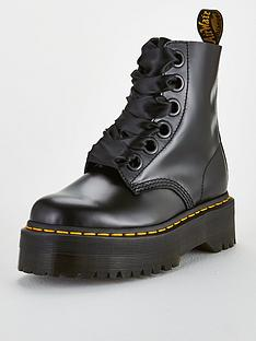 dr-martens-molly-8-eye-ankle-boots-black
