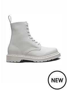 dr-martens-1460-pascal-mono-8-eye-ankle-boots-white