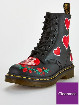 dr-martens-1460-pascal-hearts-8-eye-leather-ankle-boots-black