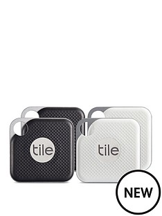 tile-pro-bluetooth-tracker-black-and-white-combo-2018-4-pack