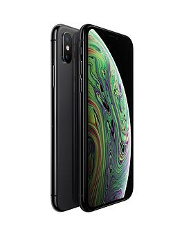 Apple Iphone Xs, 512Gb - Space Grey cheapest retail price