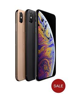 apple-iphone-xsnbsp256gb