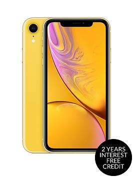 apple-iphone-xrnbsp128gbnbsp--yellow