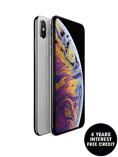 apple-iphone-xs-maxnbsp64gbnbsp--silver