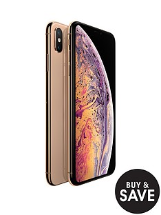 apple-iphone-xs-maxnbsp64gbnbsp--gold