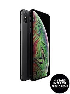 apple-iphone-xs-maxnbsp256gbnbsp--space-grey