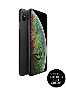apple-iphone-xs-maxnbsp256gbnbsp--space-grey
