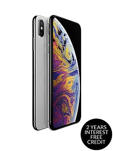 apple-iphone-xs-maxnbsp256gbnbsp--silver