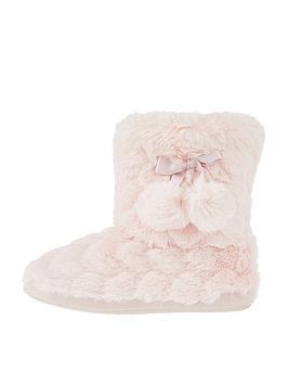 accessorize-girls-heart-super-soft-slipper-boot