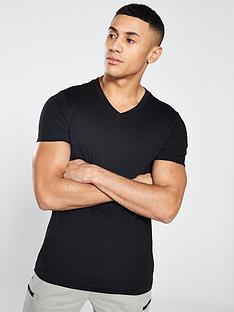 v-by-very-essential-v-neck-t-shirt-black