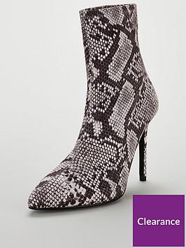 michelle-keegan-felicity-sock-boot-black-white