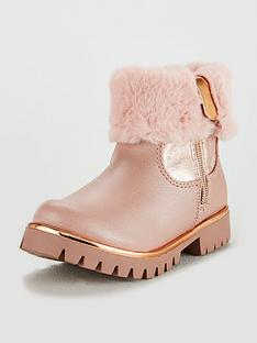 d05a6ea951a Pink | Ted baker | Shoes & boots | Child & baby | www.littlewoods.com