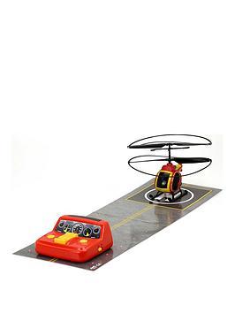 drone parrot fr