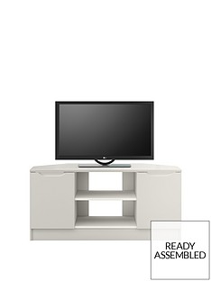 ideal-home-bilbao-ready-assembled-2-door-high-gloss-corner-tv-unit-grey-fits-up-to-46-inch-tv