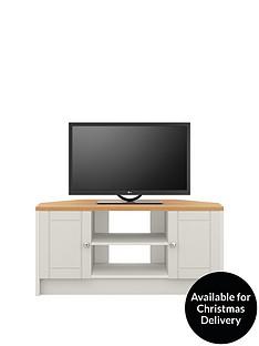 alderley-2-drawer-ready-assembled-tv-unit--nbspgreyoak-effectnbsp--fits-up-to-48-inch-tv