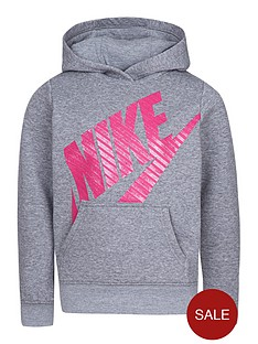 nike-girls-futura-fleece-overhead-hoodienbsp--grey