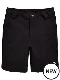 the-north-face-boys-exploration-shorts-ndash-black