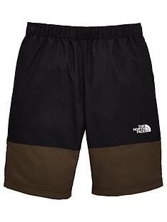 the-north-face-boys-class-v-short