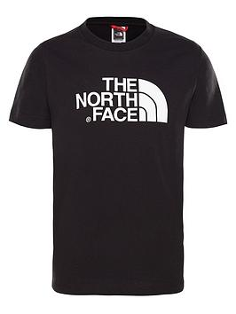 The North Face The North Face Boys Easy Tee Picture