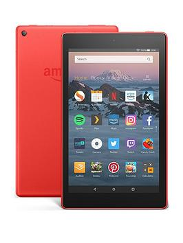 Amazon   All-New  Fire Hd 8 Tablet, 16Gb